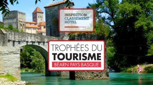 trophée du tourisme bearn pays-basque